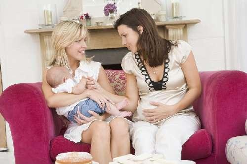 Вероятность забеременеть после родов