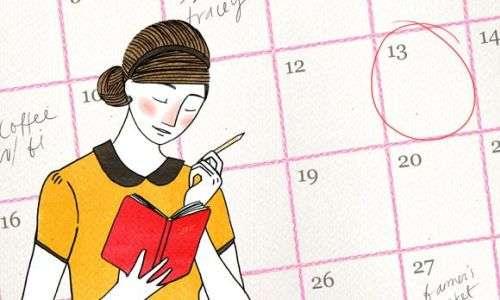 Благоприятные дни для беременности