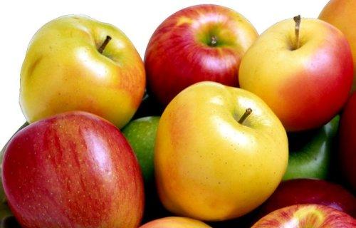 Польза сушёных яблок и их вред для здоровья как